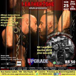 LeatherZone