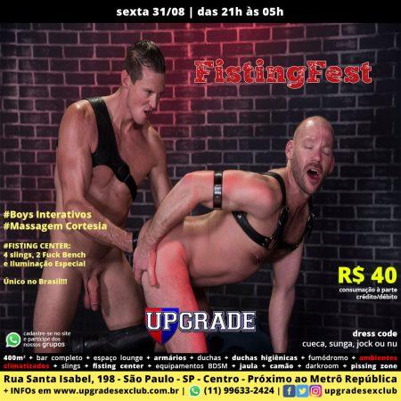 FistingFest