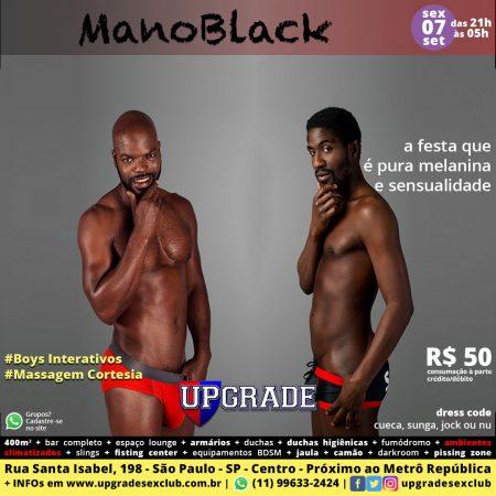 ManoBlack