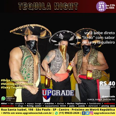 Tequila Night
