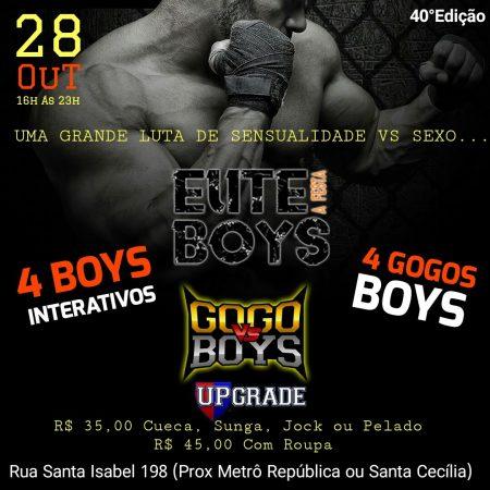 Elite Boys