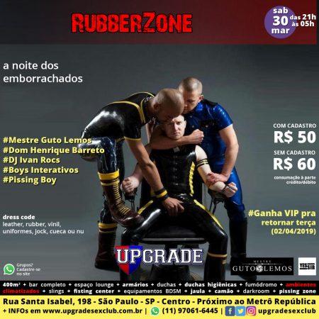 RubberZone