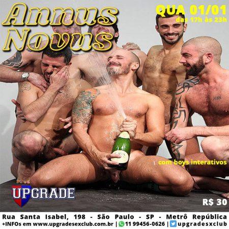 Annus Novus