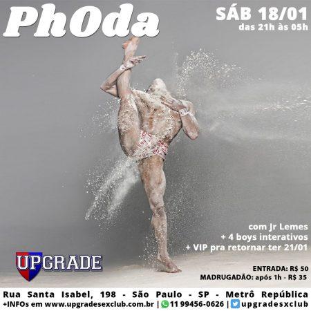 PhOda