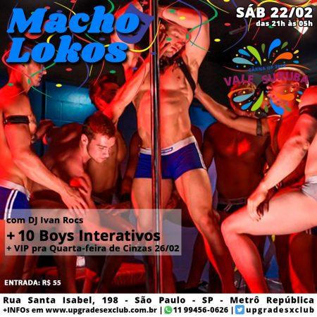 MachoLokos