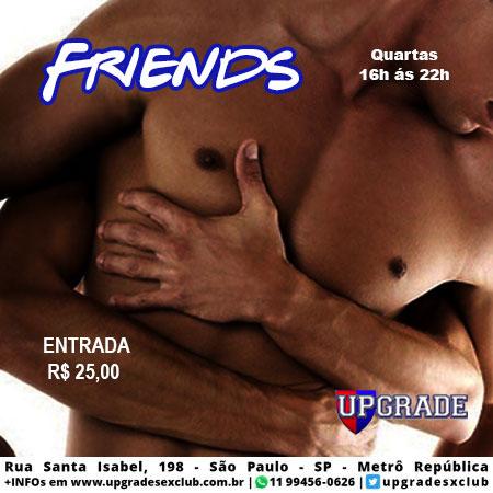 FRIENDS
